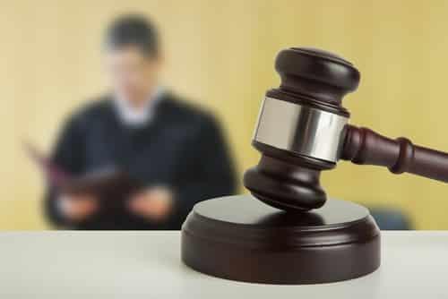 Kansas City judge files discrimination complaint, alleges retaliation