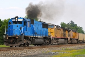 Wrongful death lawsuit against Conrail gets second life