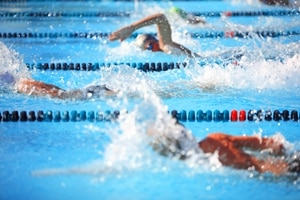 Fired New York swimming coach files wrongful termination suit against college