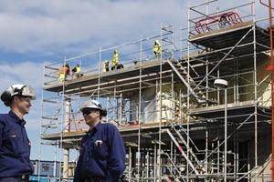 Washington, D.C., construction firm settles employment discrimination case