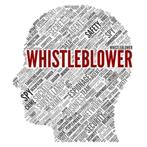 Fired Idaho whistleblower sues for wrongful termination