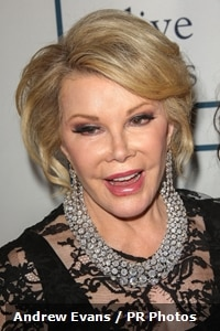 Joan Rivers' official cause of death lends further credence to wrongful death claim