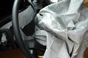 Auto parts manufacturer sued for wrongful death over defective air bag