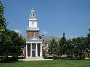 Two Johns Hopkins employees settle employment discrimination lawsuit