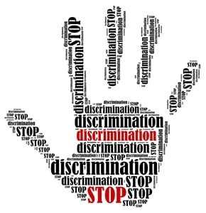 What are the most common forms of employment discrimination