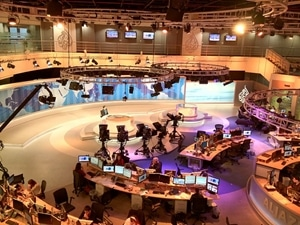 Wrongful termination lawsuit accuses Al Jazeera America of sexism, anti-Semitism