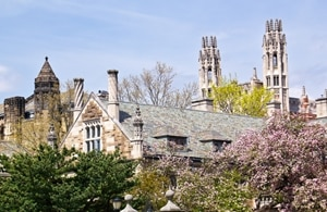 Former Yale professor accused of sexual harassment