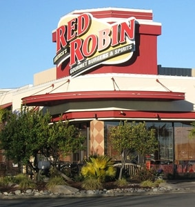 Red Robin restaurant sued by former employee for alleged racism, wrongful termination