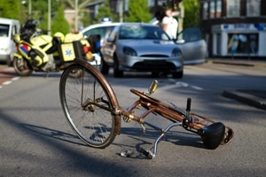 Bicyclist denied $250k personal injury claim, pedals on with lawsuit