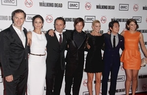 'The Walking Dead' lawsuit could lead to multi-million damages payout