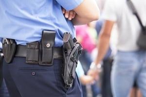 Gadsden police applicant wins discrimination suit against city