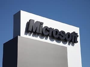 Microsoft sued over gender discrimination