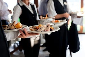 According to a recently released report by the Restaurant Opportunities Centers United, record numbers of food service industry workers face wide-spread and systemic racial and sexual discrimination.