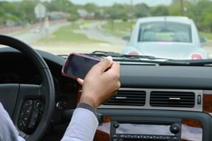 Remote texters can be liable for injury in accidents