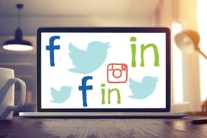 How social media can ruin a personal injury case