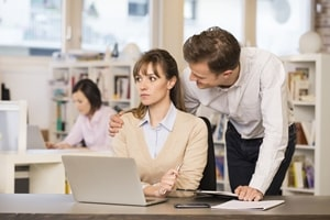 EEOC forms task force to study workplace sexual harassment prevention