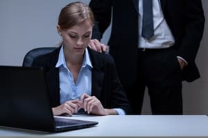 Many businesses over the past few years have made improvements in the processes related to the reporting of harassment in the workplace, there is still a long way to go.
