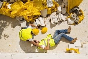 What you should do if you are injured at work?