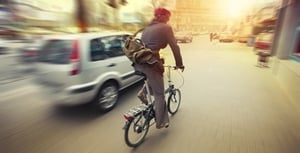 Cycling interacts with personal injury law in several meaningful ways.