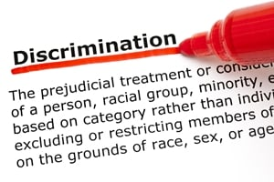 For job applicants and hired workers, freedom from discrimination is a fundamental right.