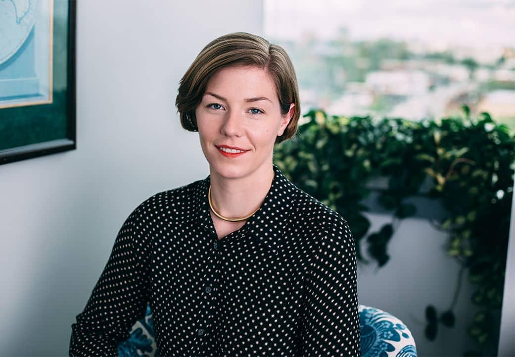 Kaitlin Meyers