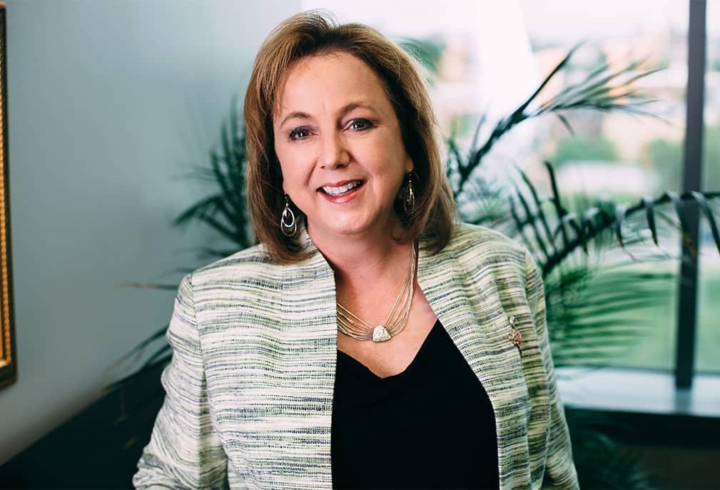 Veronica Caine