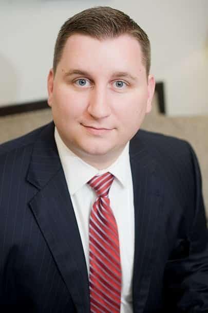 Kevin A. Jones