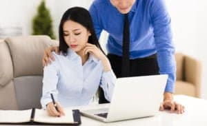 How to file a sexual harassment lawsuit - what's the proper process?