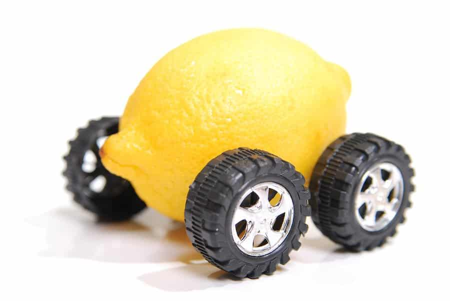 """Is Your Vehicle Covered by the """"Lemon Law?"""""""