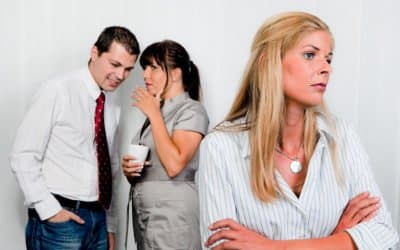 Three Types of Workplace Harassment