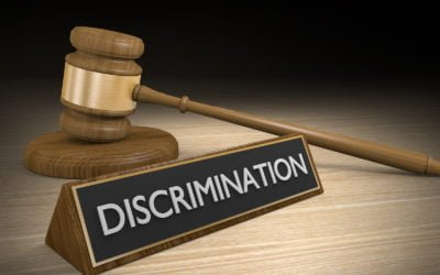 Signs of Discrimination in Your Workplace