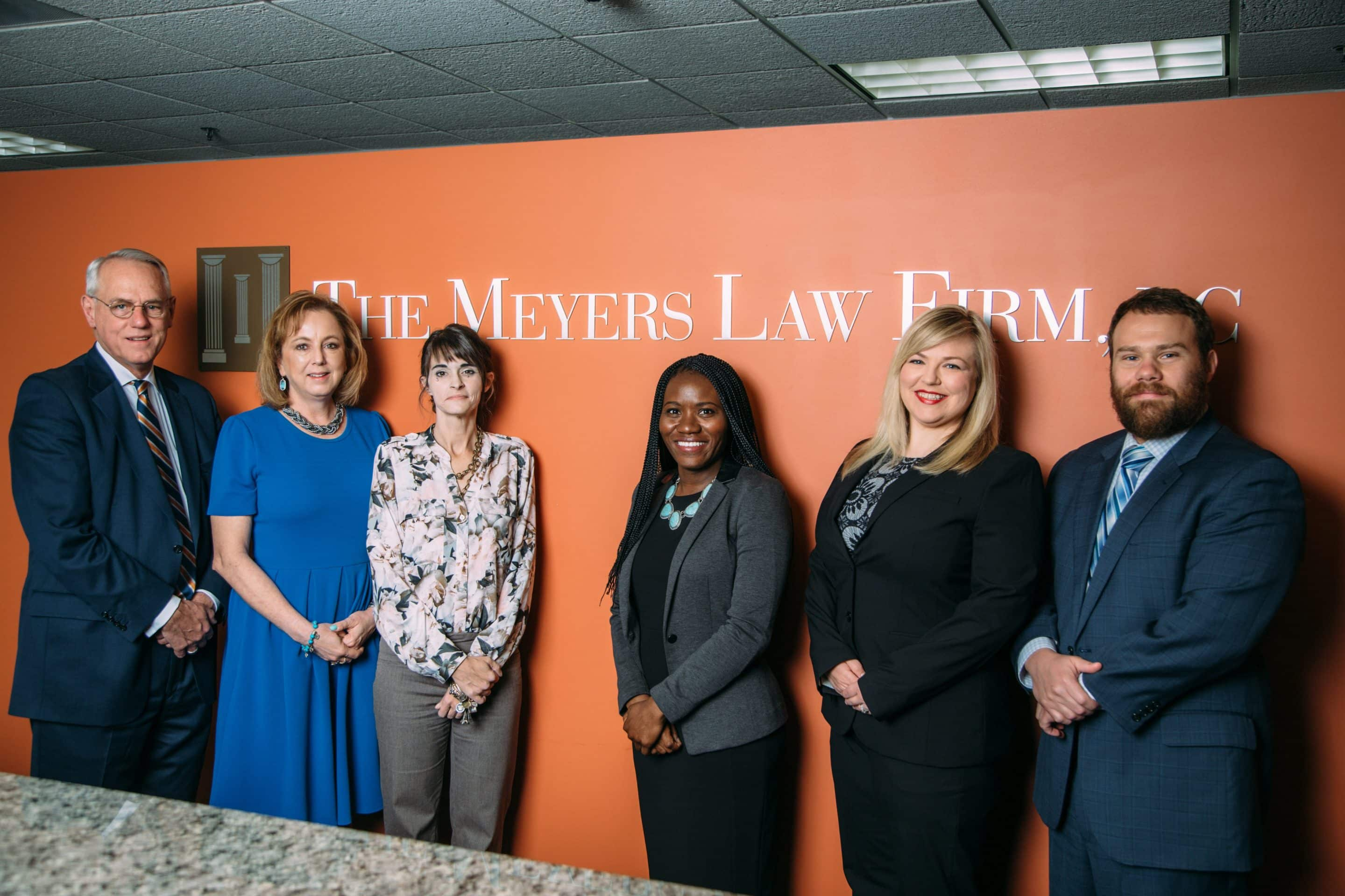 Meyers Law Firm |